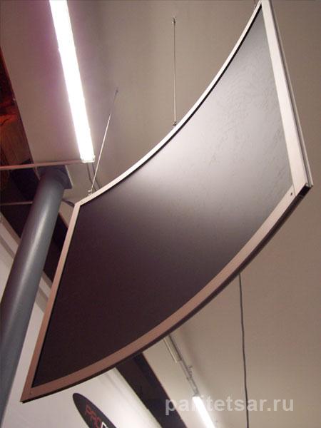 Экран обратной проекции в Саратове